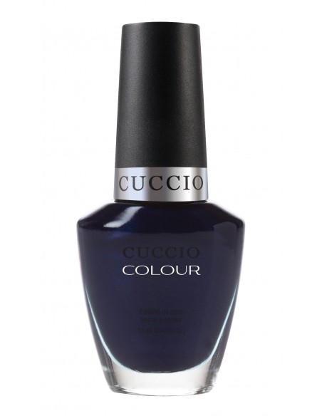 CUCCIO COLOUR ON THE NILE BLUE