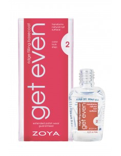 Zoya Get Even Ridge Filler