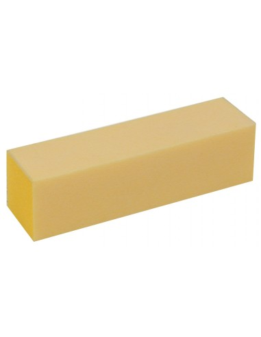 Cuccio Pro Gold 3-Way Block Ultra Fine - 320 grit