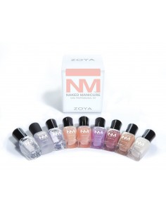 Zoya Zoya Naked Manicure Mini Professional Kit
