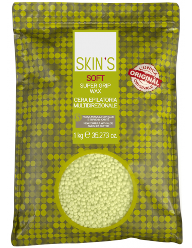 SKIN'S SOFT SUPER GRIP WAX