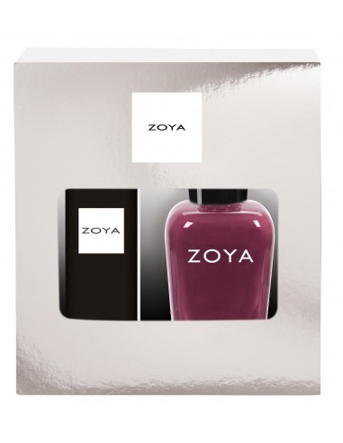 Zoya Bundle Up Lips & Tips Duo