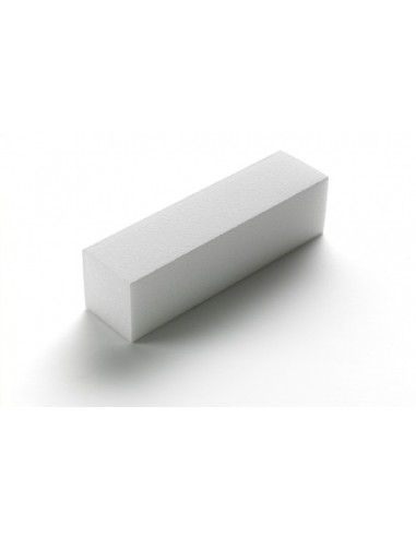 Cuccio Pro White 3-Way Block - 240 grit