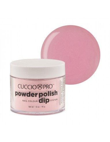 Cuccio Pro Dipping Powder French Pink