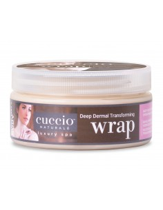 Cuccio Naturalé Deep Dermal Mask for Hands & Feet