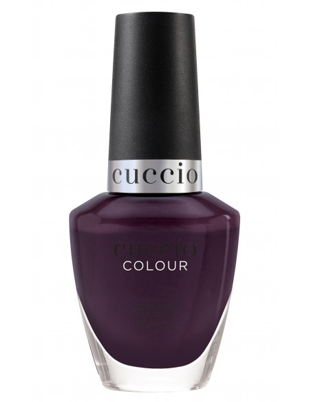 Cuccio Colour Quilty As Charged