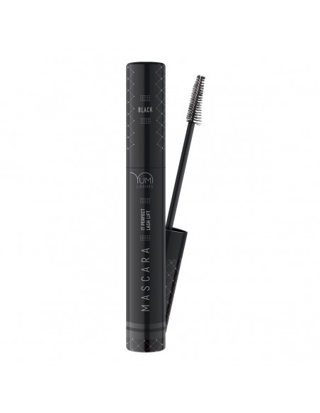Yumi Lashes Mascara It Perfect  Lash Lift