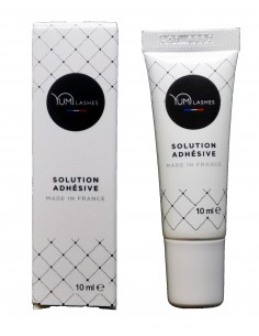 Yumi Lashes Solution Adhesive