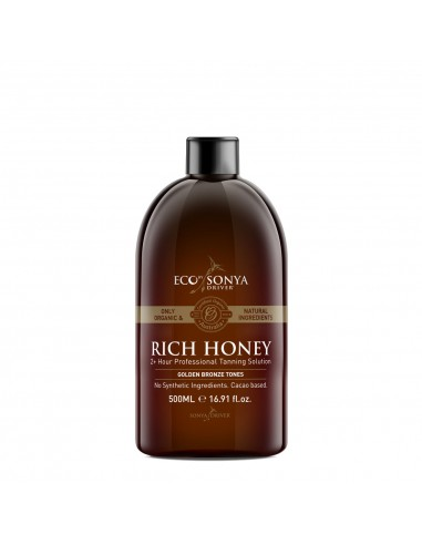 Eco By Sonya Driver Rich Honey Solution