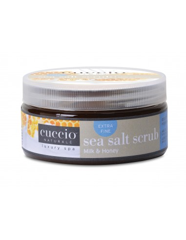 Exfoliating Sea Salts for Body, Hands & Feet