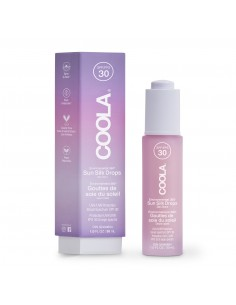 Coola Full Spectrum 360° Sun Silk Drops Organic Face Sunscreen SPF30