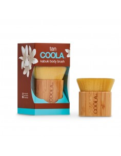 Coola Organic Sunless Tan Kabuki Body Brush