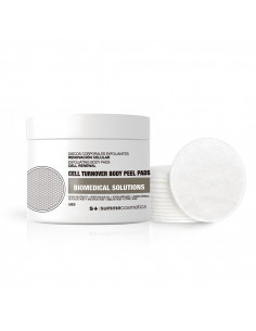 Summe Cosmetics Biomedical - Cell Turnover Body Peel Pads