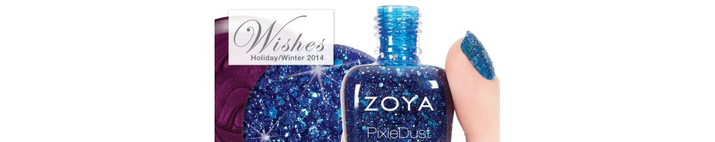 Ultra Pixie Dust  - Hiver 2014