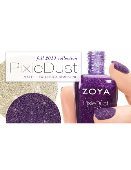 Pixie Dust - Fall 2013