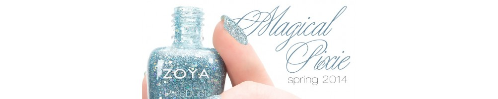 Magical Pixie - Spring 2014