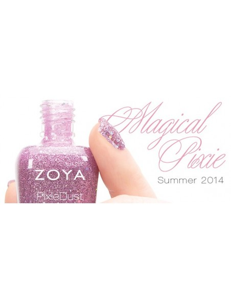 Magical Pixie - Sommer 2014