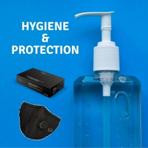 Hygiene & Protection